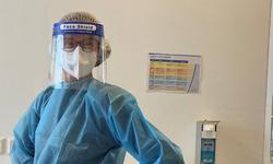 Test auf das SARS-CoV-2 Virus