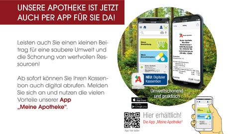 Meine Apotheke App